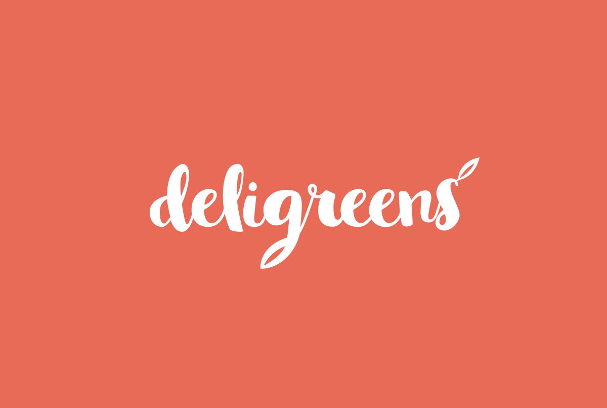 Deligreens (Mobile application)